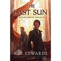 The Last Sun (The Tarot Sequence, Band 1)
