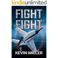 Fight Fight (Raven One Book 3)