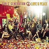 LOVE&PEACE(ファンクラブ限定スペシャル盤)