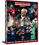 Manchester United Season Review 2016/17 (DVD)