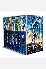 The Renegade Star Series Box Set + Prequel Novel: Books 1-6 Kindle Edition