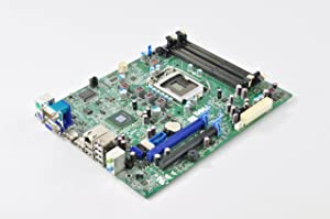 Dell Genuine Optiplex 7010 SFF System Motherboard GXM1W GXM1W