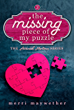The Missing Piece of My Puzzle: Ashbrook, Montana Series #3