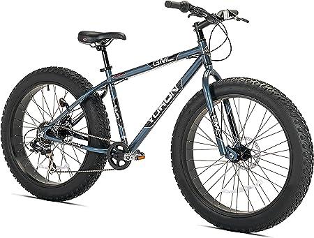 GMC Yukon Grasa Bicicleta, 66 cm: Amazon.es: Deportes y aire ...