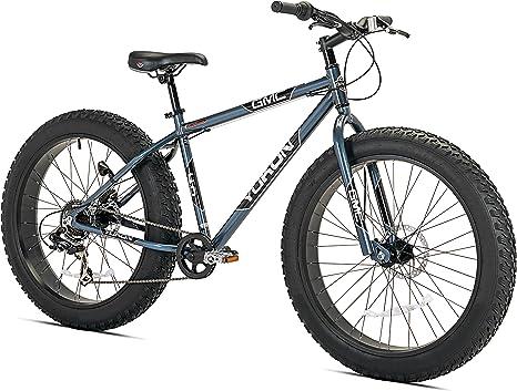 GMC Yukon Grasa Bicicleta, 66 cm: Amazon.es: Deportes y aire libre