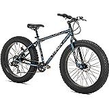 GMC Yukon Fat Bike, 26-Inch