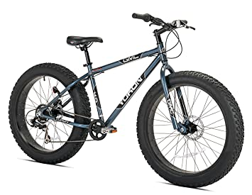 Gmc Yukon Fat Bike 26 Inch Amazon Ca Sports Outdoors