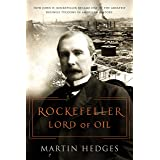 Rockefeller: Lord of Oil