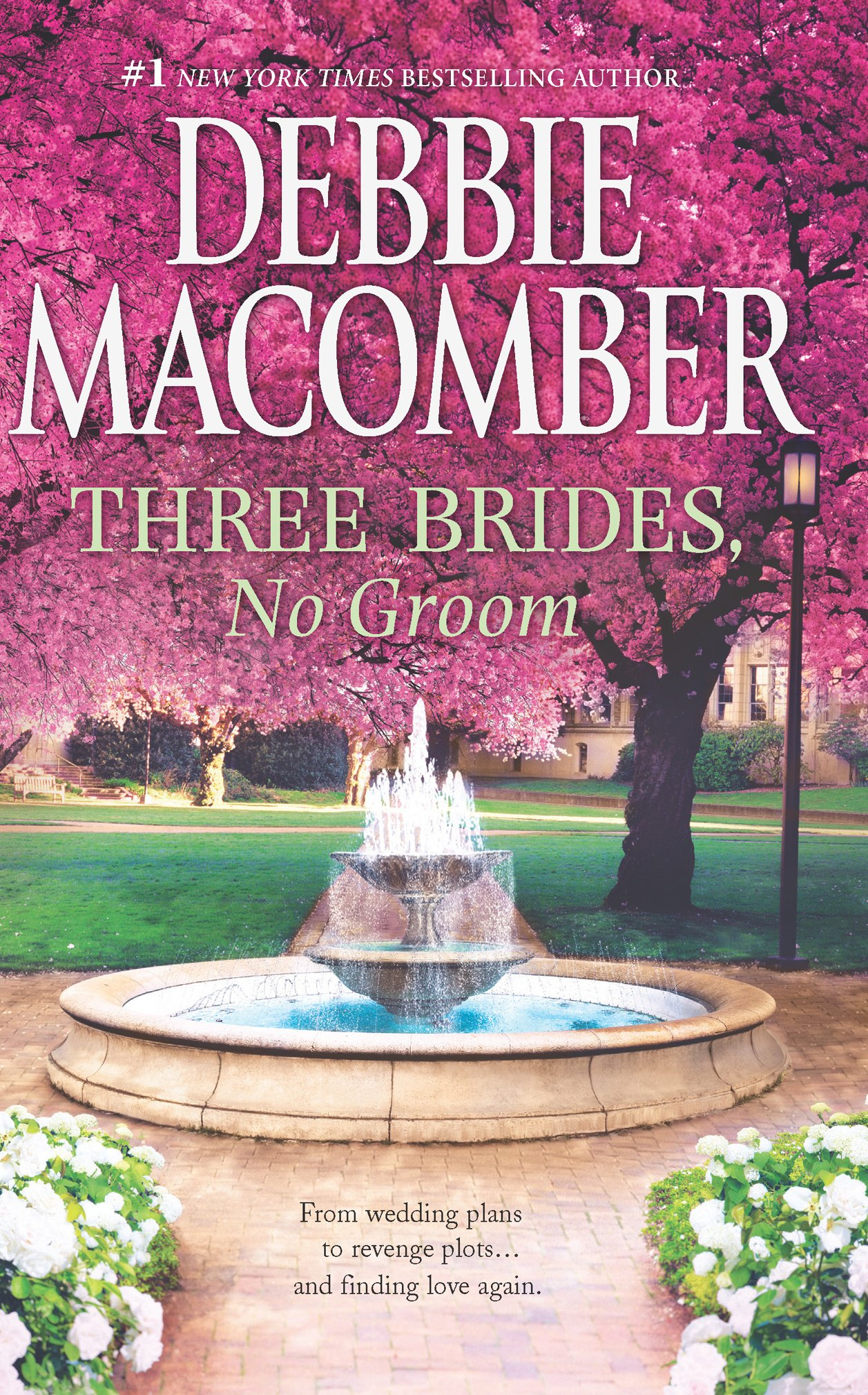 Three Brides, No Groom pdf epub