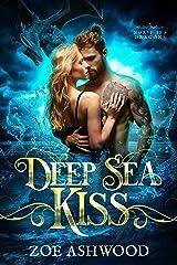 Deep Sea Kiss (Norse Sea Dragons Book 1) Kindle Edition