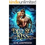 Deep Sea Kiss (Norse Sea Dragons Book 1)