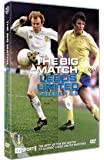 Leeds United: Big Match - Volume 1 And 2 [DVD] [UK Import]