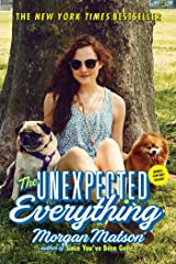 The Unexpected Everything Paperback