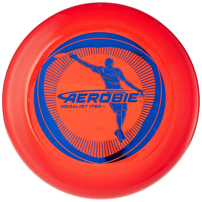 Bizak 61928816 Farbe Rot Aerobie Medallist