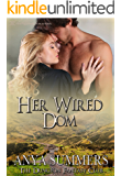 Her Wired Dom (The Dungeon Fantasy Club Book 8)