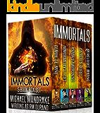 Immortals Box Set