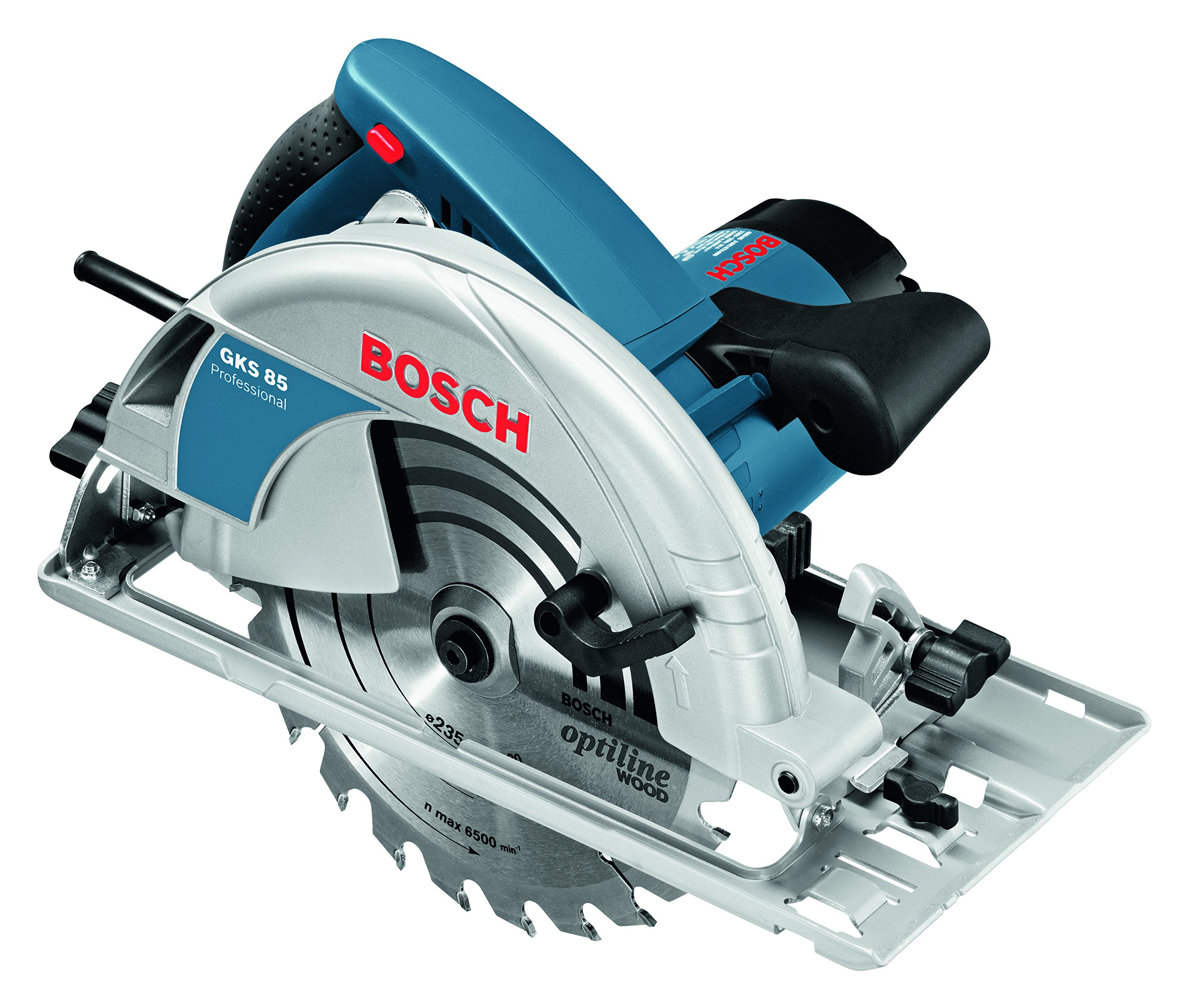 Bosch Professional Gks 85 Corded 110 V Circular Saw 3 Pin Industrial Plug Buy Online In India At Desertcart In Productid 50056390