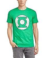 Green Lantern - Maglietta, Manica corta, Uomo