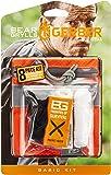 Gerber Bear Grylls Emergency Kit - Orange