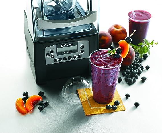 Vitamix 36019 36019-1 Vita-Mix Quiet One licuadora 48 oz, color ...