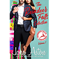 The Reindeer Falls Collection: Volume One (Reindeer Falls Bundles Book 1)
