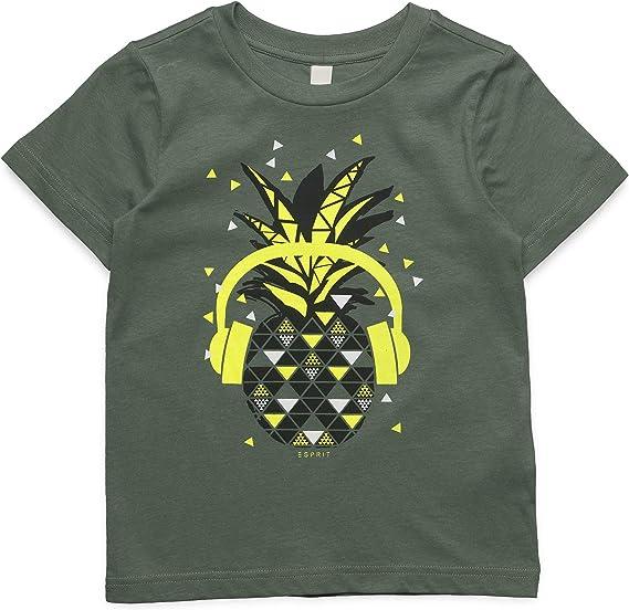 ESPRIT KIDS Jungen Ss T-Shirt