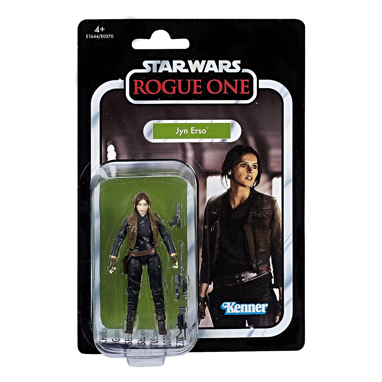 Film-, TV- & Video-Action- & -Spielfiguren Star Wars E1644EL2 R1 Vin Jyn Erso
