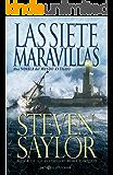 Las siete maravillas (Novela histórica)