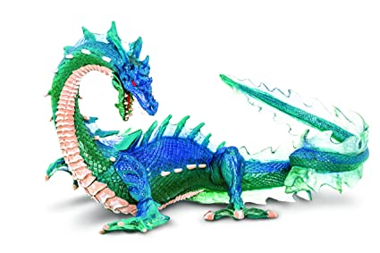 Safari Toys For Boys : Amazon safari ltd sea dragon toys games