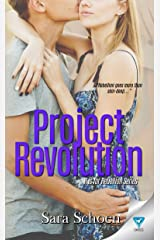 Project Revolution (R is for Rebellion Book 2) Kindle Edition