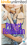 Project Revolution (R is for Rebellion Book 2)