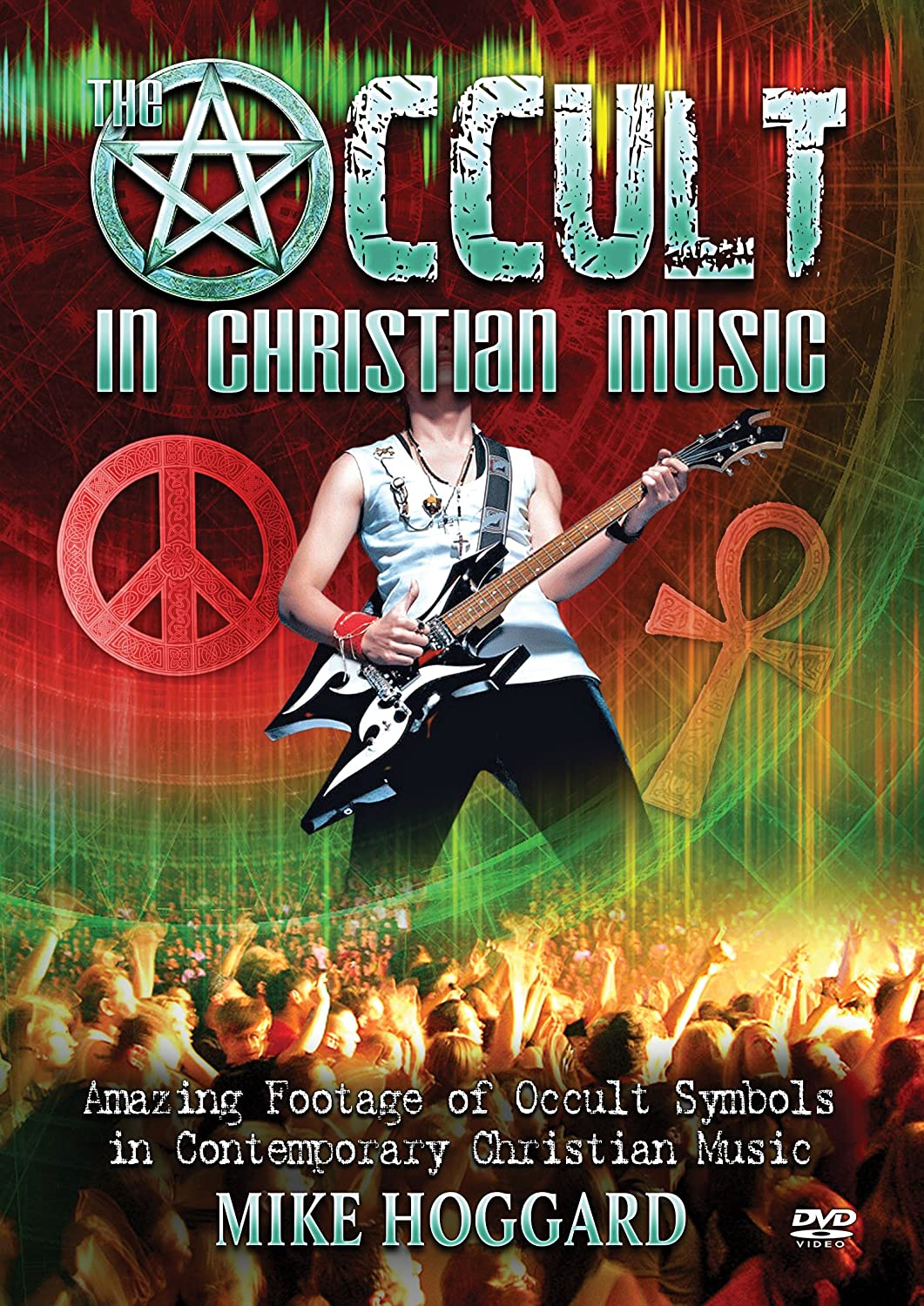 Amazon The Occult In Christian Music Mike Hoggard Movies Tv