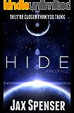 HIDE 3: Freefall (The HIDE Series)