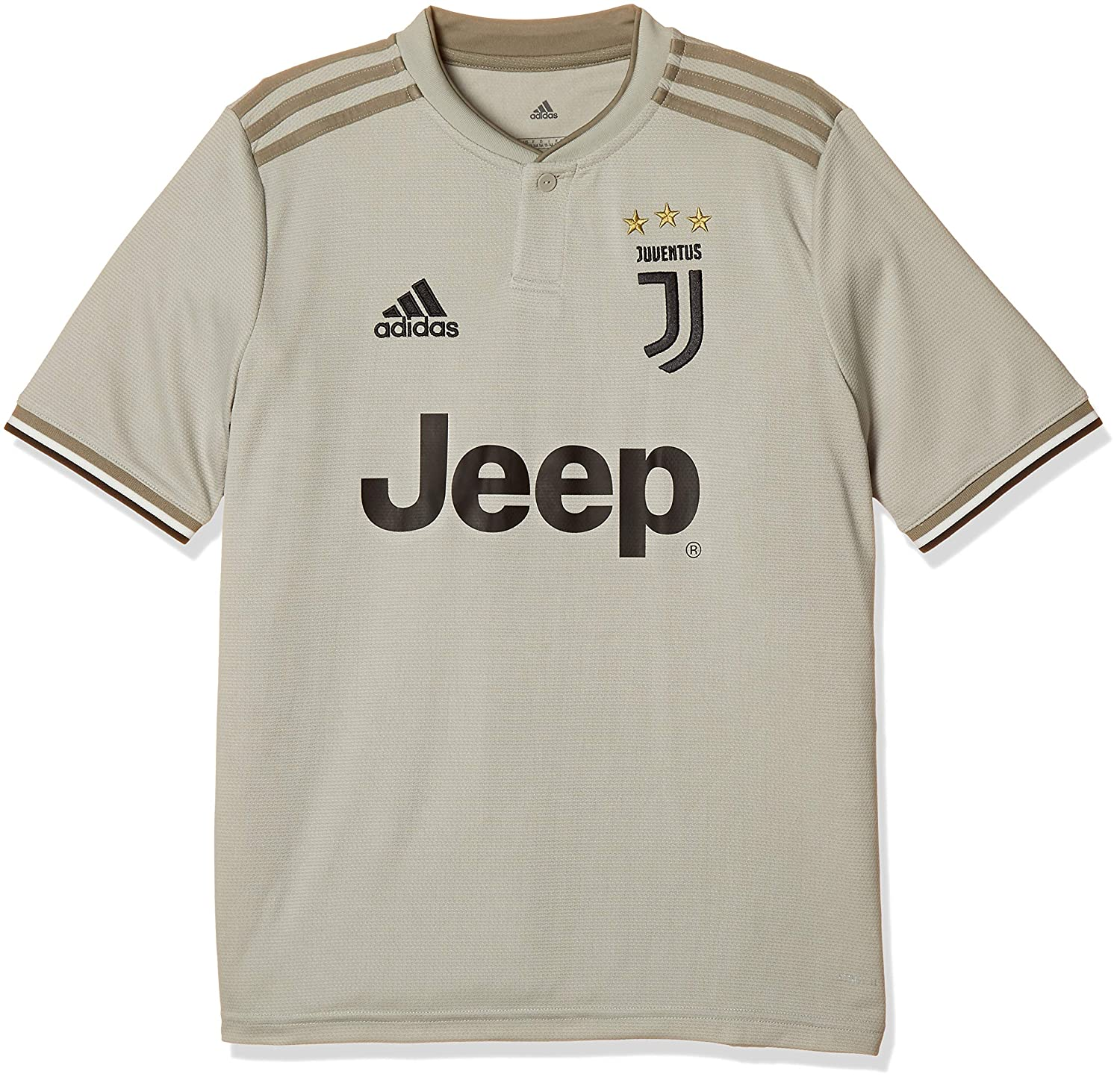 842f46131 adidas Juventus KIDS Away Shirt 2018 2019  Amazon.co.uk  Sports   Outdoors