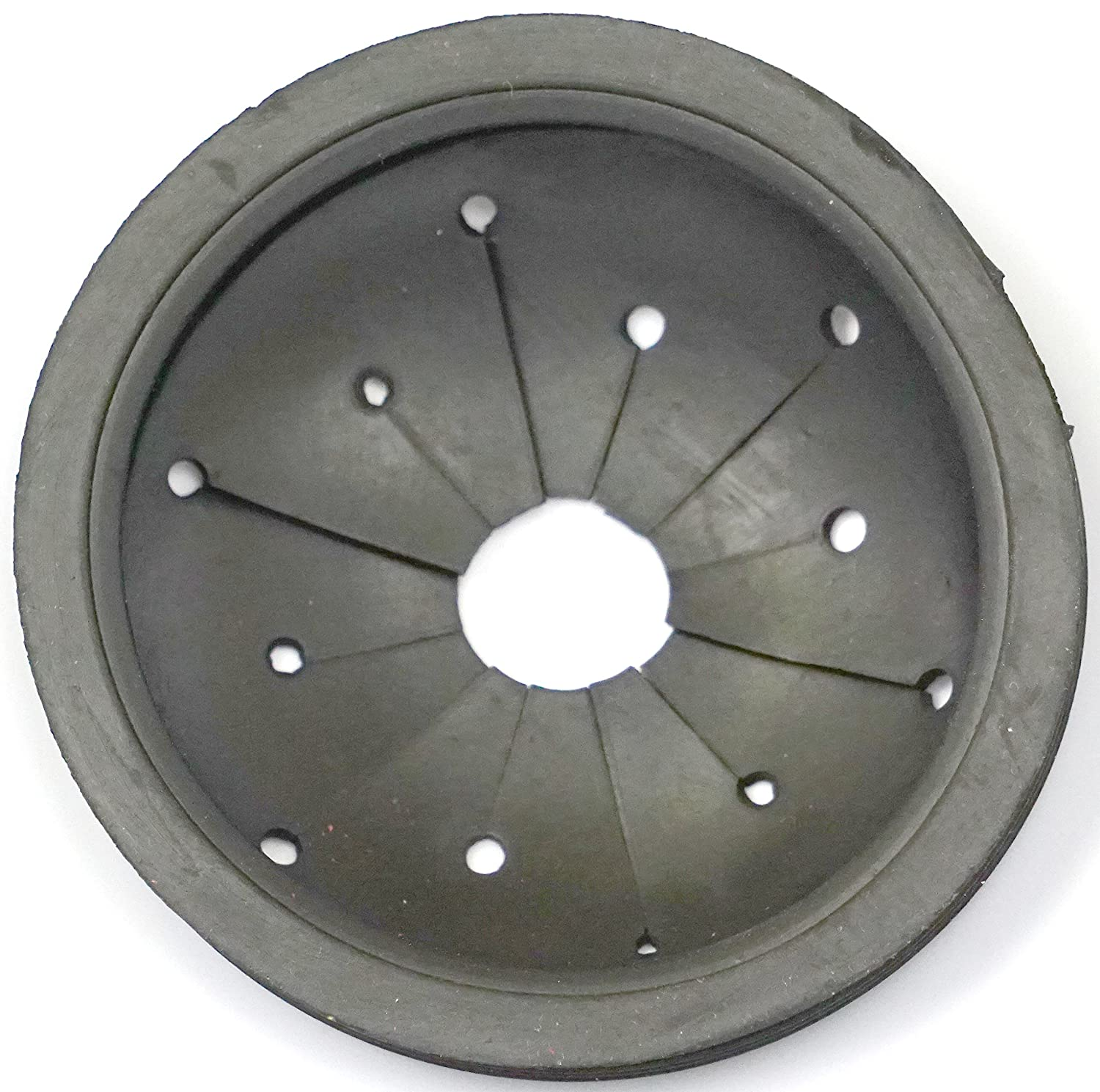 LASCO 39-9057 Whirlaway and Sinkmaster Disposal Replacement Splashguard