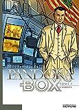 Pandora Box - tome 5 - L'avarice
