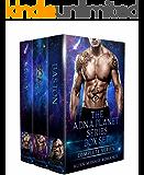 The Adna Planet Series Box Set: Alien Romance Series