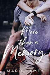 More Than a Memory Kindle Edition