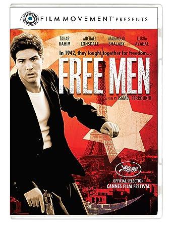 Free men movie