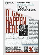 It Can't Happen Here (Penguin Modern Classics)