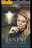 Inspiration at Riverdale Terrace: Janine: Love Thy Neighbor