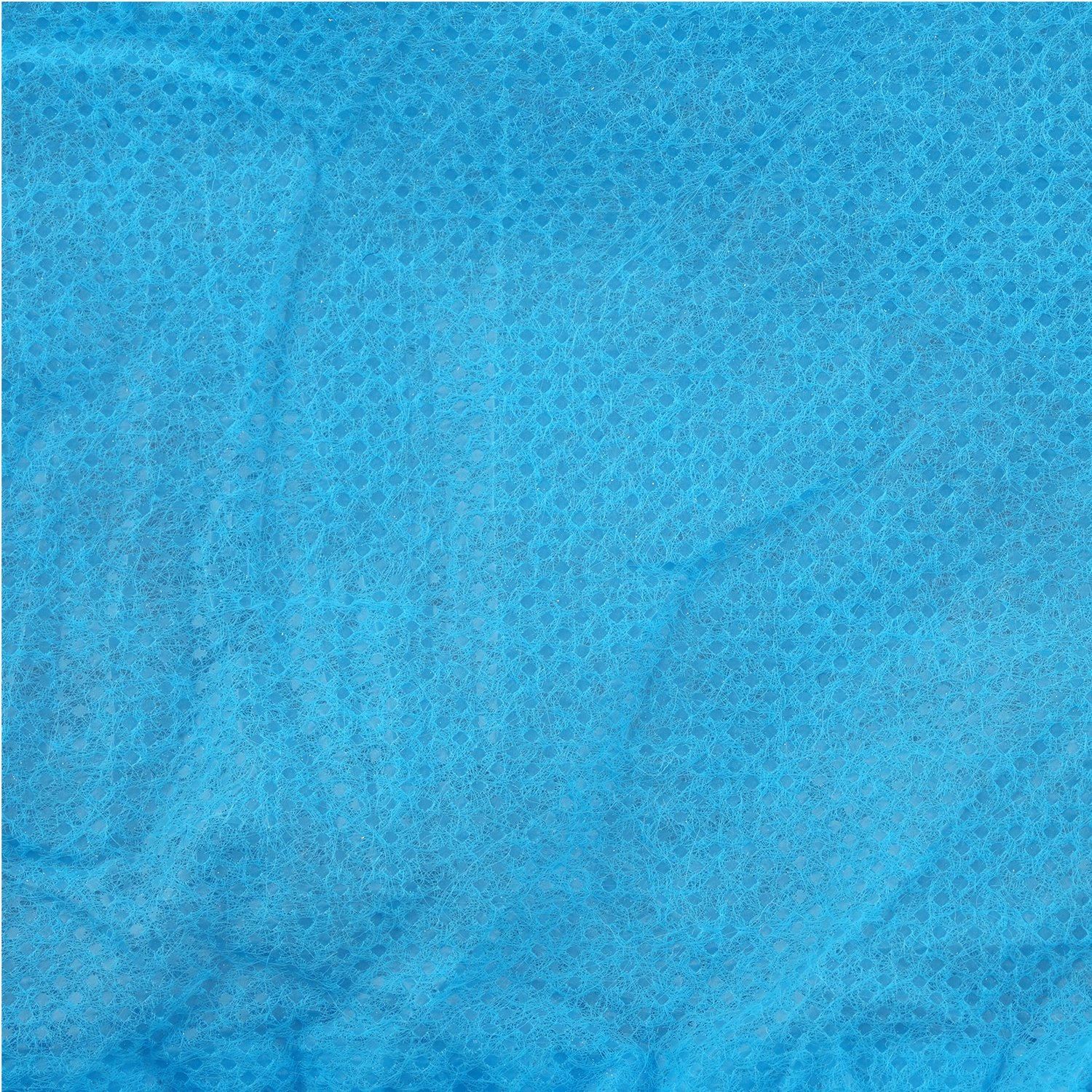 MIFFLIN Disposable Shoe Covers (Blue, 120 Pieces) Durable Boot Covers, Non-Slip Polypropylene, One Size Fits Most by MIFFLIN (Image #2)