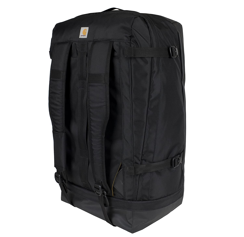 08e0851031b4 Carhartt Elements Duffel Backpack Hybrid Convertible Carry-on