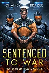 Sentenced to War Kindle Edition