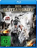 Der Blitzangriff - Rotterdam 1940 (Blu-ray)