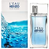 Kenzo LEau, Agua de tocador para hombres - 50 ml.