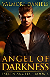 Angel of Darkness (Fallen Angels - Book 5)