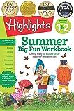 Summer Big Fun Workbook Bridging Grades 1 & 2 (Highlights Summer Learning)