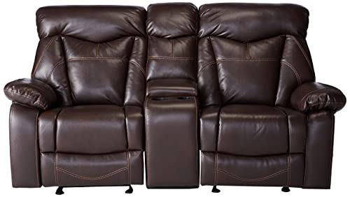 Coaster Motion Love Seat