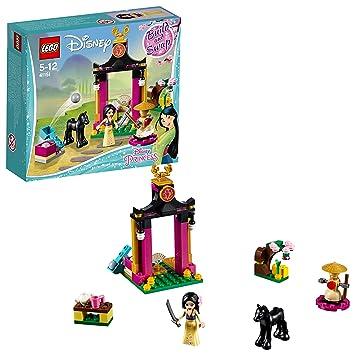 Lego Disney Princess 41151 - Konstruktionsspielzeug, Bunt: Amazon.de ...